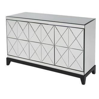 hot sale online 6066d a5b85 Accent Furniture - Mirrored Furniture | El Dorado Furniture