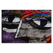 Picasso 5' x 8' Area Rug  alternate image, 2 of 3 images.