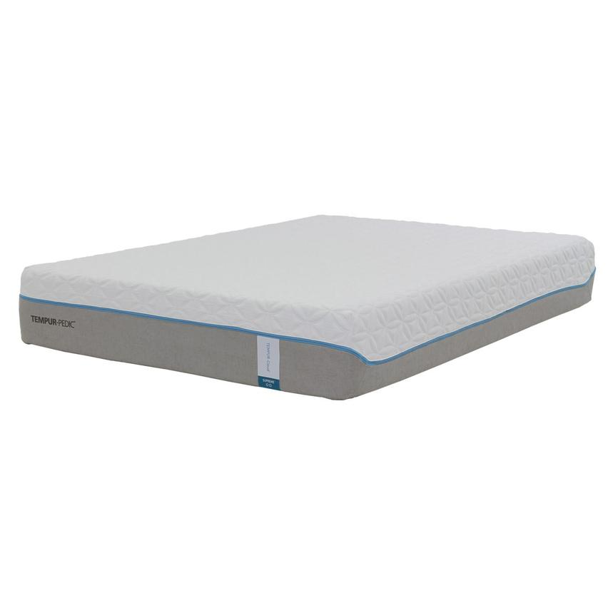 Cloud Supreme Twin Memory Foam Mattress by Tempur-Pedic  alternate image, 2 of 4 images.