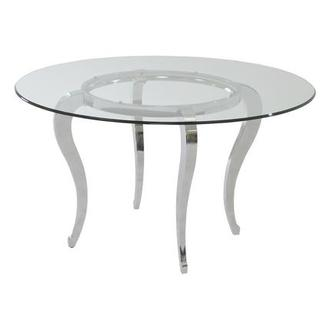 Letticia Round Dining Table