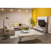 Avanti White Wall Unit  alternate image, 2 of 7 images.