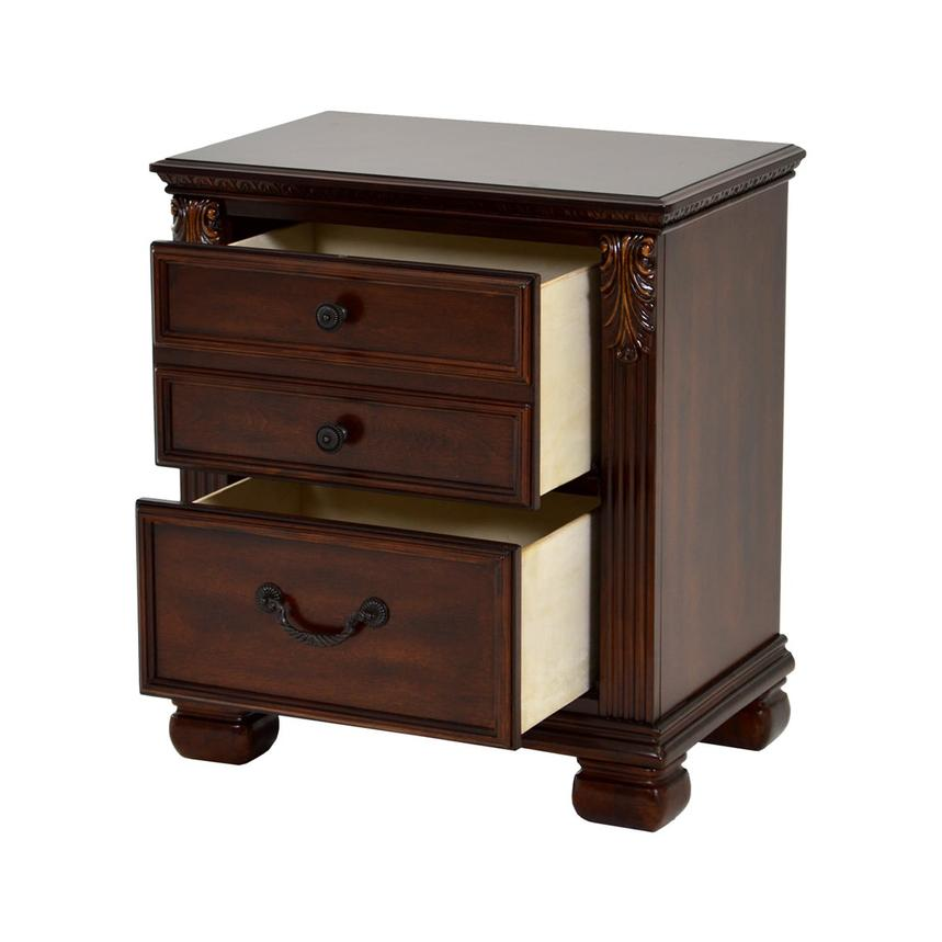Leahlyn Nightstand  alternate image, 4 of 5 images.