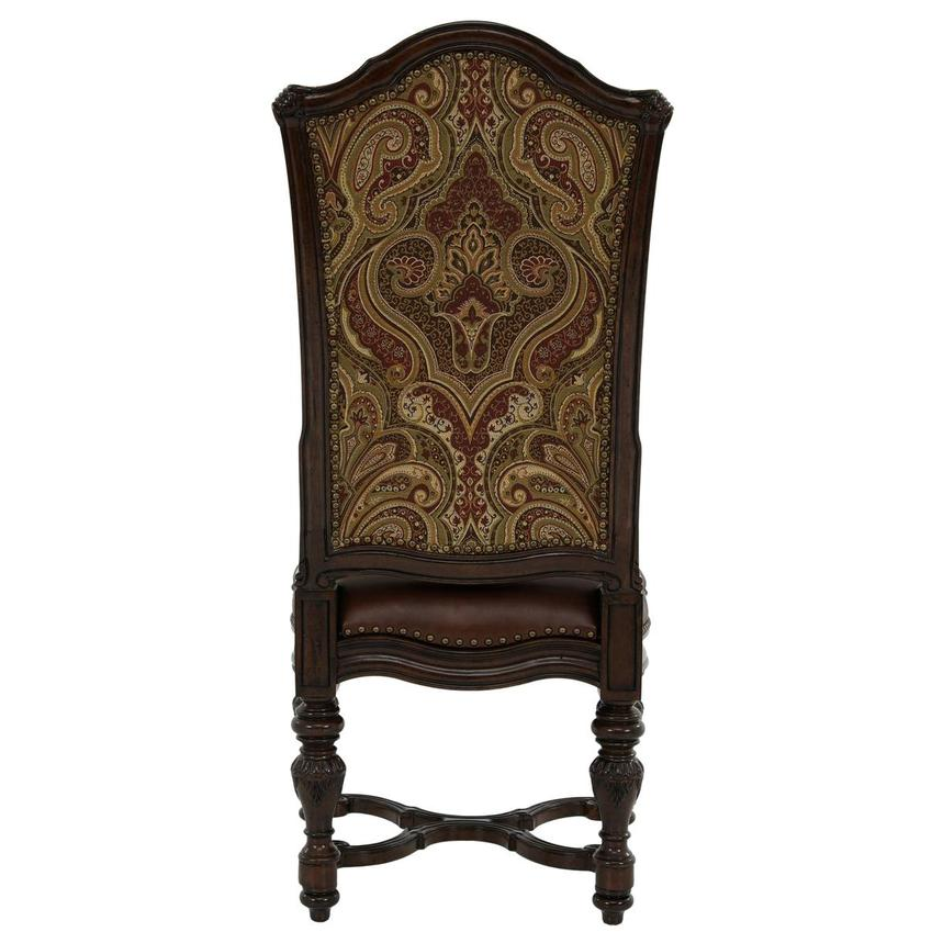 Opulent Side Chair  alternate image, 4 of 7 images.