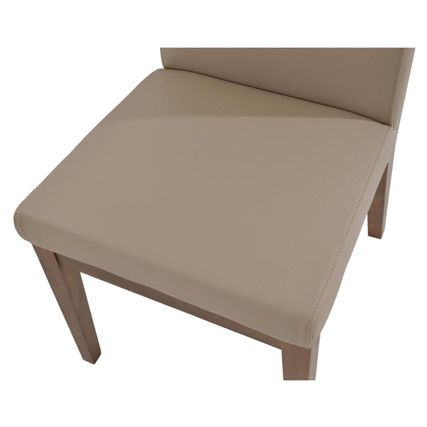 Suria Taupe Side Chair  alternate image, 5 of 6 images.