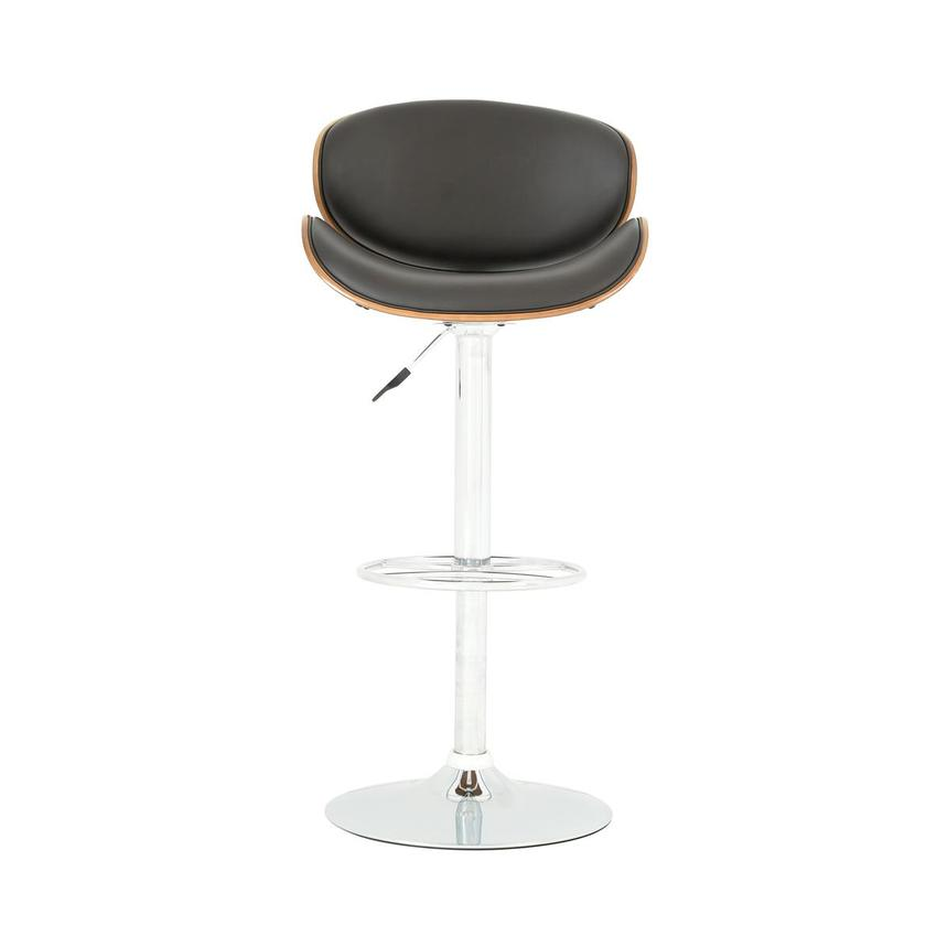 Fiorella Brown Adjustable Stool  main image, 1 of 11 images.