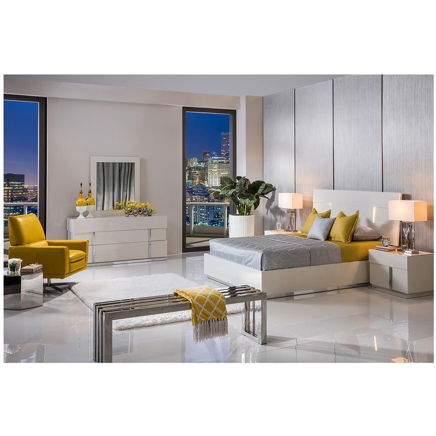 Beam Bench El Dorado Furniture, El Dorado Furniture Miami