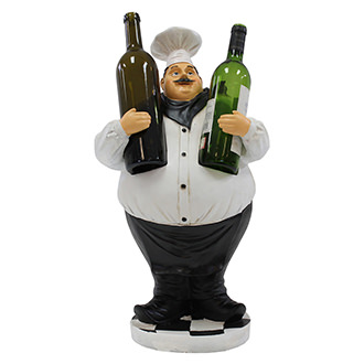 Mister Chef Wine Holder