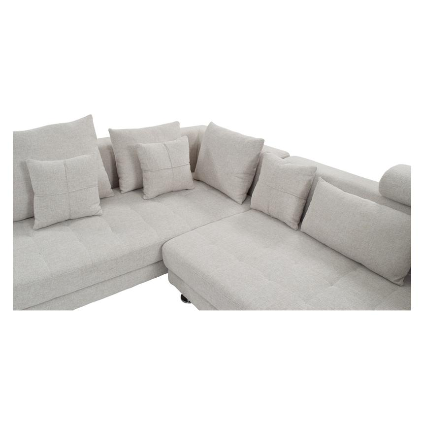Luciano Sectional Sofa  alternate image, 4 of 6 images.