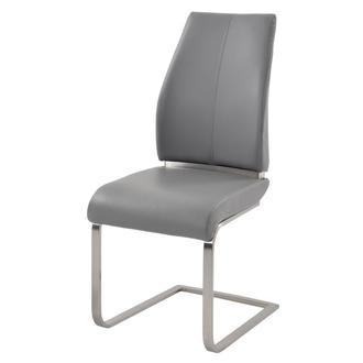 Maday Gray Side Chair