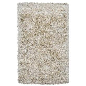 Linden Bone 5' x 8' Area Rug