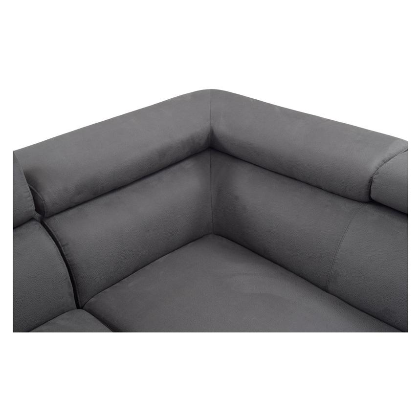 Ilias Sofa w/Right Chaise  alternate image, 5 of 8 images.
