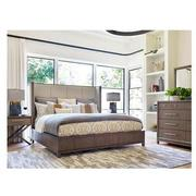 Rachael Ray's High Line King Platform Bed  alternate image, 2 of 7 images.