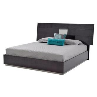 Heritage King Platform Bed Made in Italy