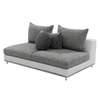 Hanna Armless Loveseat