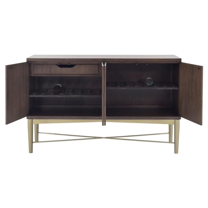 Rachael Ray S Soho Credenza El Dorado Furniture
