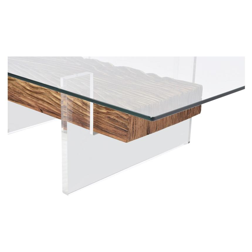 Furniture For Less Miami: Miami Beach Natural Coffee Table