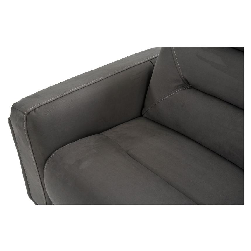 Kim Gray Power Reclining Sectional  alternate image, 8 of 15 images.