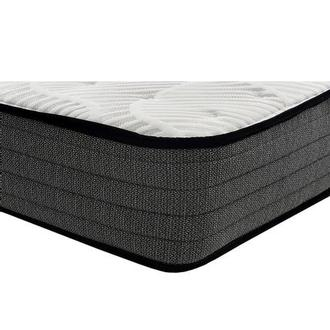 Lovely Isle TT Queen Mattress by Sealy Conform