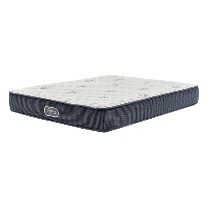 Pacific Heights Full Mattress by Simmons Beautyrest Silver  alternate image, 2 of 4 images.