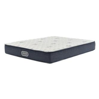 Pacific Heights Full Mattress by Simmons Beautyrest Silver