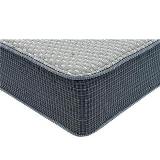 Marshall HB Queen Mattress by Simmons Beautyrest Silver