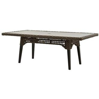 Fortuna Rectangular Dining Table