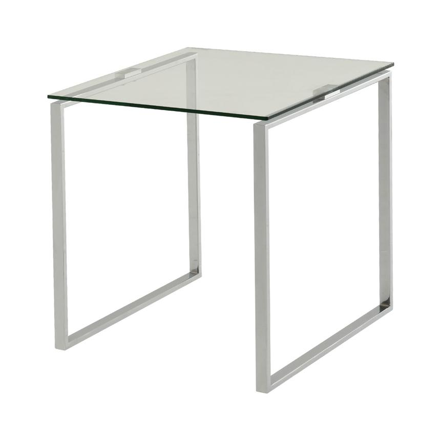 Katrine Clear Nesting Tables Set of 3  alternate image, 5 of 5 images.