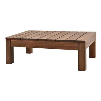 Jane Coffee Table Made in Brazil
