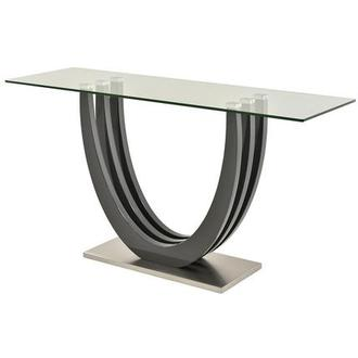 Rose Console Table