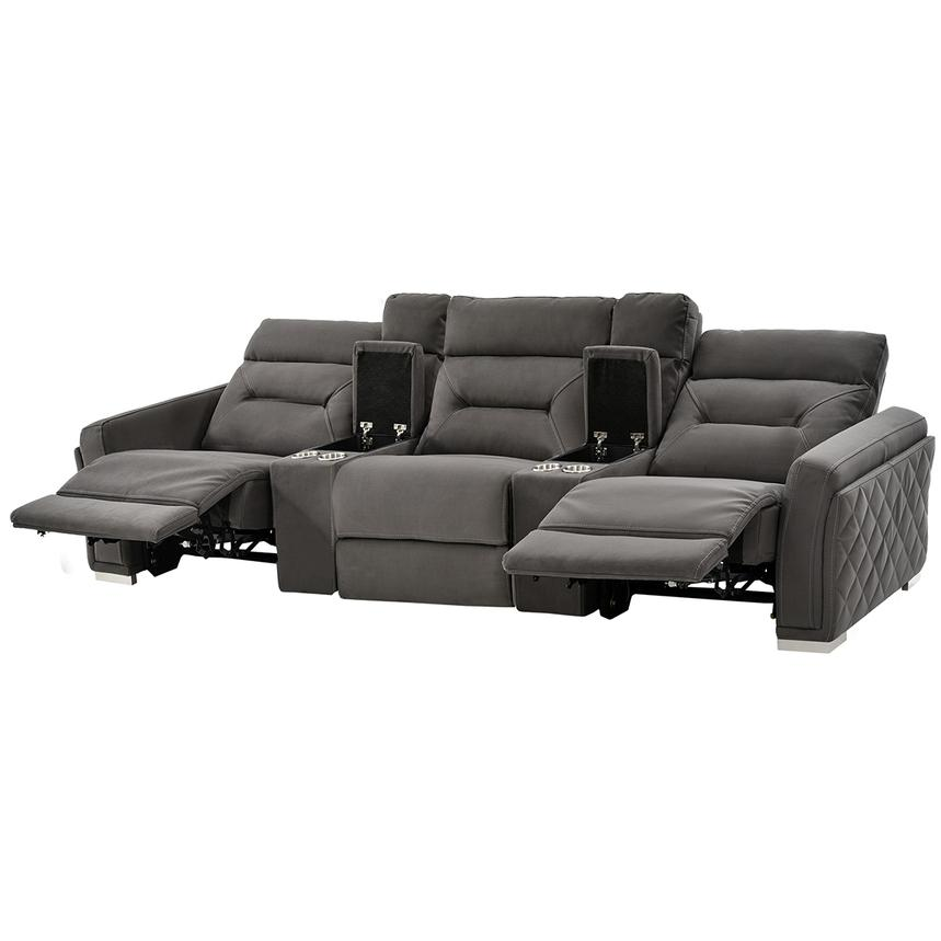 Kim Gray Home Theater Seating El, Theater Seating Furniture