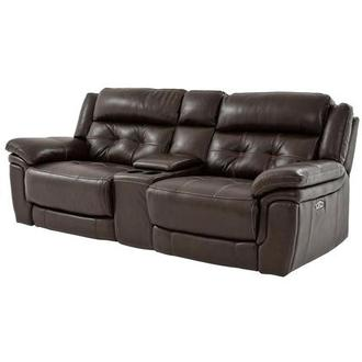 Leather Furniture - Leather Sofas | El Dorado Furniture