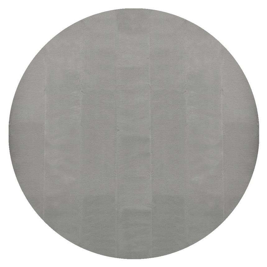 Multigrip 8' Round Rug Pad  alternate image, 2 of 4 images.