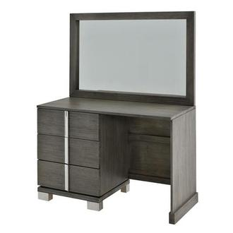 Venezia Gray Vanity Made in Brazil
