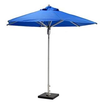 Santa Ana Round Umbrella