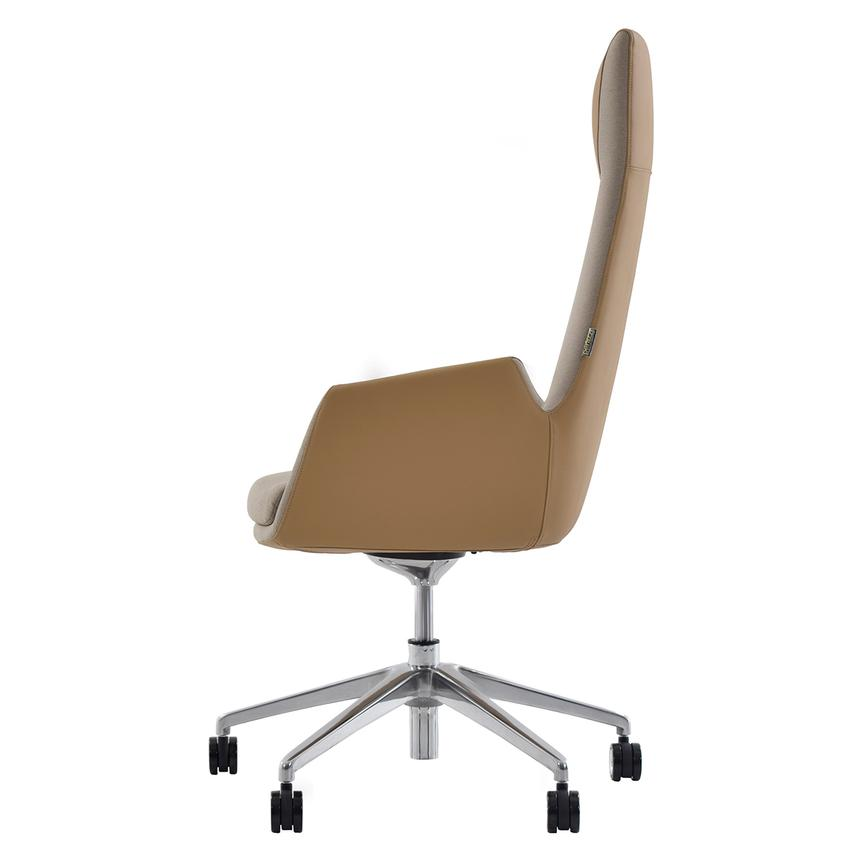 Alana High Back Desk Chair El Dorado Furniture