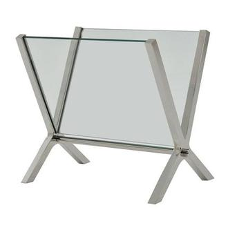 Azzo Magazine Rack