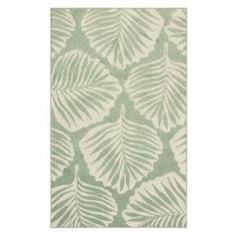 Hols 5' x 8' Indoor/Outdoor Area Rug