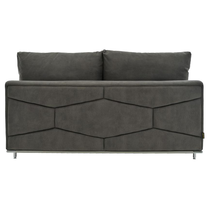 Grigio Armless Loveseat  alternate image, 4 of 5 images.