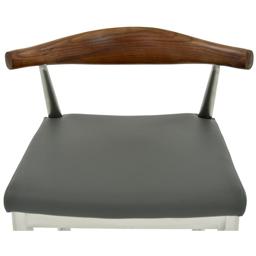 Timber Gray Counter Stool  alternate image, 7 of 9 images.