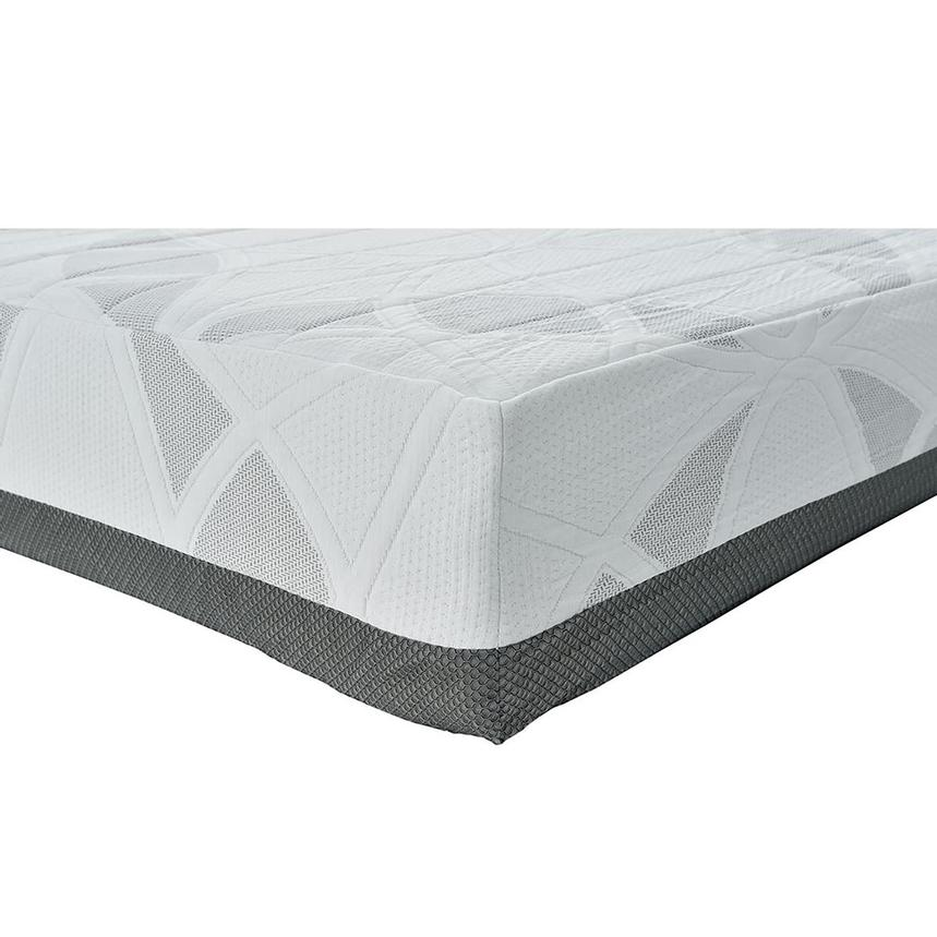 Etna King Memory Foam Mattress by Carlo Perazzi  main image, 1 of 4 images.