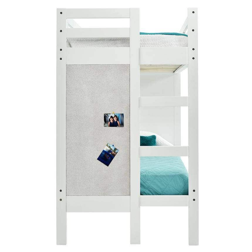 Rachael Ray's Uptown Twin Over Twin Bunk Bed  alternate image, 4 of 7 images.