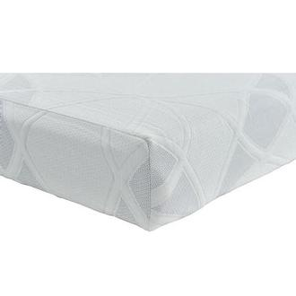 Denali Twin Memory Foam Mattress by Carlo Perazzi