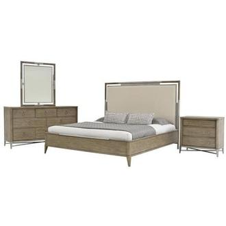 Zophie 4-Piece King Bedroom Set