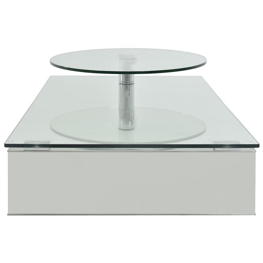 Emerson Motion Coffee Table