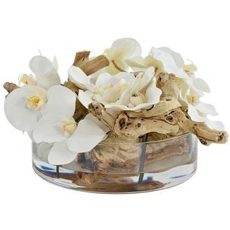 Home Décor Accents Plants Flower Arrangements El
