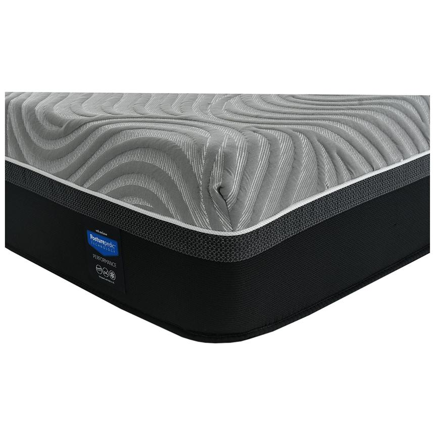 Kelburn II Twin XL Mattress by Sealy Posturepedic Hybrid  alternate image, 2 of 5 images.