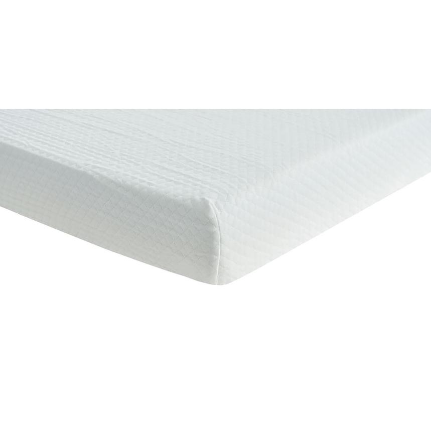 Skyline Twin Memory Foam Mattress by Carlo Perazzi  main image, 1 of 4 images.
