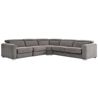 Bay Harbor Power Motion Sofa w/Right Sleeper