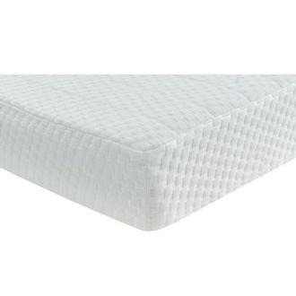 Cosmos Twin Mattress w/pillow by Carlo Perazzi