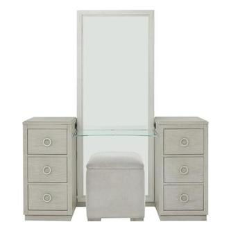 Rachael Ray's Cinema Vanity w/Bench